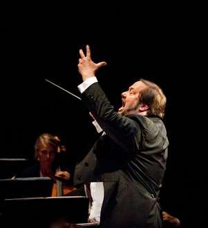 John Helmer Fiore, foto Erik Berg